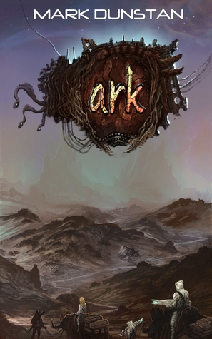 ARC by Mark Dunstan