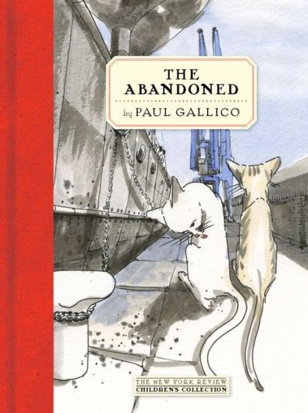 Paul Gallico - The Abandoned