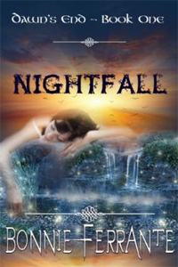 Nightfall, by Bonnie Ferrante
