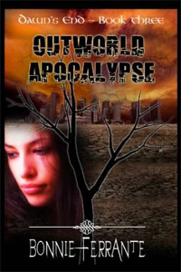 Outworld Apocalypse, by Bonnie Ferrante