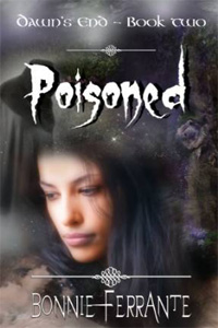Poisoned, by Bonnie Ferrante