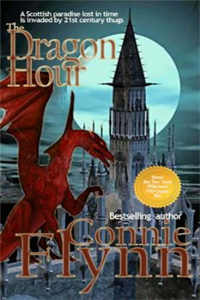 The Dragon Hour, by Connie Flynn