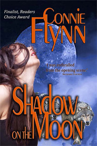 Shadow on the Moon, by Connie Flynn