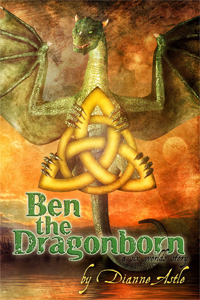 Ben the Dragonborn, Dianne Astle