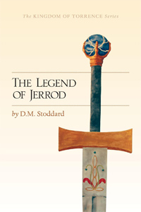 The Legend of Jerrod