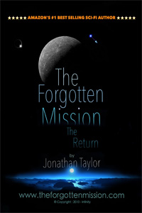 The Forgotten Mission, by Jonathan Taylor