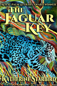 The Jaguar Key, Katherine Starbird