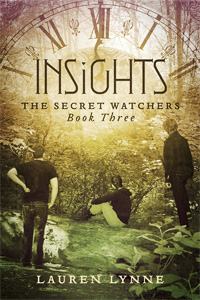 Insights (The Secret Watchers #3)