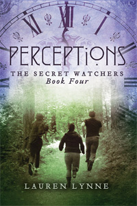 Perceptions (The Secret Watchers #4)