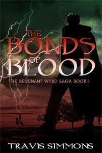 The Bonds of Blood, by Travis Simmons