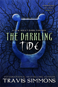 The Darkling Tide, by Travis Simmons