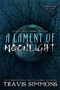 A Lament of Moonlight, by Travis Simmons