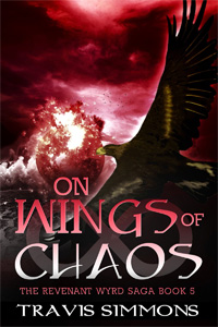On Wings of Chaos, by Travis Simmons