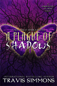 A Plague of Shadows, by Travis Simmons