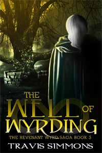 The Well of Wyrding, by Travis Simmons