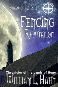 Fencing Reputation, Will Hahn
