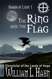 The Ring and the Flag, Will Hahn