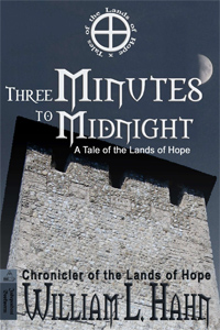 Three Minutes to Midnight, Will Hahn