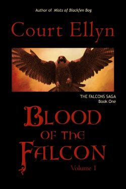 Blood of the Falcon