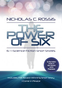 The Power of Six, by Nicholas Rossis