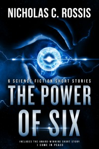 The Power of Six by Nicholas C. Rossis