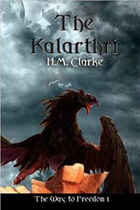 The Kalarthri, by HM Clarke