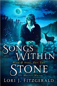 Songs Within Stone, by Lori Fitzgerald
