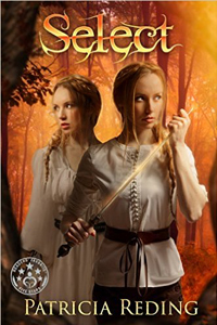 Select (The Oathtaker Series Book 2), by Patricia Reding