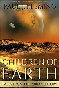 Children of Earth, by Paul Fleming