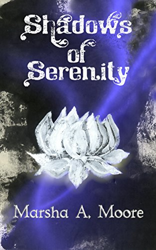 Shadows of Serenity (a Women's Fiction Paranormal Mystery)