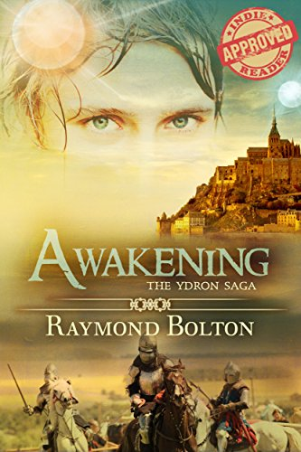Awakening (The Ydron Saga Book 1)