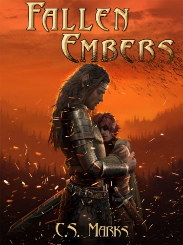Fallen Embers (The Alterra Histories Book 2)