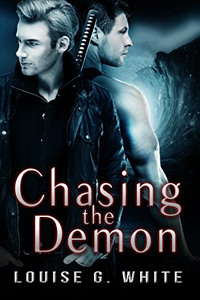 Chasing The Demon (Gateway Book 2), by Louise G. White