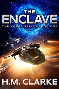 The Enclave, by H.M. Clarke
