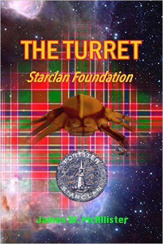 The Turret: Starclan Foundation Book Cover
