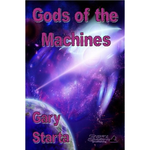 Gods of the Machines Book Cover