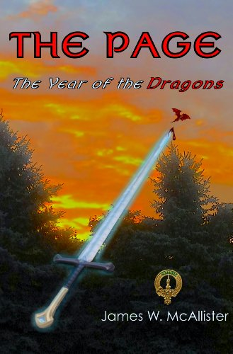 The Page: The Year Of The Dragons