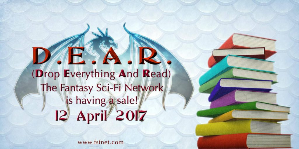 2017 FSFNet D.E.A.R. All Day Sale and Author Chat