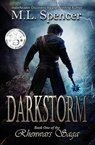 Darkstorm (The Rhenwars Saga Book 1)