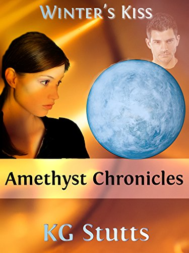 Winter's Kiss: Amethyst Chronicles