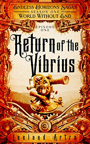 Return of the Vibrius