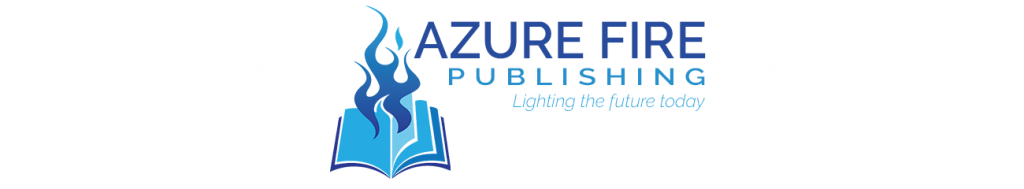 AFP header | Azure Fire Publishing: encouraging youth-friendly Fantasy & Sci-Fi literacy through writing challenges
