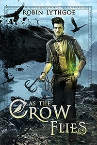 As the Crow Flies, by Robin Lythgoe