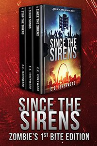 Since the Sirens, by EE Isherwood