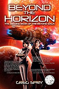 Beyond the Horizon, by Greg Spry