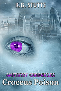 Croceus Poison: Amethyst Chronicles