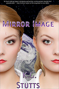 Mirror Image, by KG Stutts