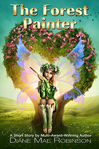 The Forest Painter: A Short Story